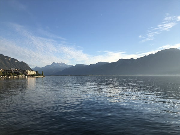 Lac Léamn